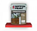Paint for Wood Timbershade