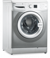 Elba Front Loading Washing Machine EW-8100DGT