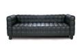 Kubus Leather Sofa