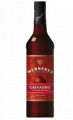 Grenadine Syrup, Wenneker
