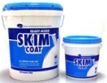 Easy Fix Skim Coat
