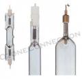 Medium pressure lamps