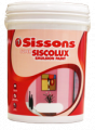 Emulsion Paint, Super Siscolux