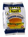 Chicken Burger & Beef Burger
