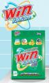 Win Low Suds powder detergent