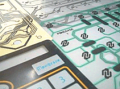 Membrane Printed Circuit