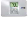 York® THE Thermostat