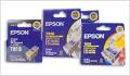 Inkjet Cartridges - Epson