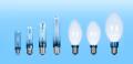 High Pressure Sodium Vapour Lamps