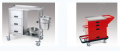Medical furniture Medical Carts