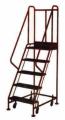 Wide range of ladder trolleys