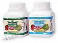 Sanitizing tablets