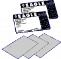 EAGLE Brand Silicon Carbide Super Fine Half-Sheet