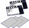 EAGLE Brand Silicon Carbide Super Fine Half-Sheet