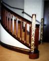 Wooden Decorative Parts