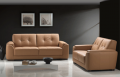 Upholstered Sofa Model 386