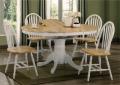 Solid Top Dining Set