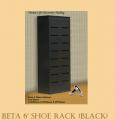 Bata Shoe Rack