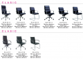 Clasic Chair Collection
