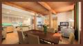 Living Room Furniture Components