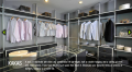 Kakas Range of Wardrobes