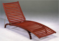 Orion Flat Lounger