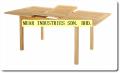 Teak Table