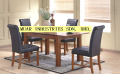 American White Oak Dining Furniture