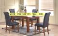 American White Oak Dining Furniture