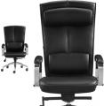 Ceoruti Leather Boss Chair