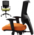 Vivo Synchron Chair Range