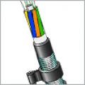 Anti-Rodent Cable