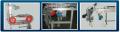 Magnetic Elevator / Lowerator