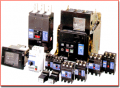 Relay, Power Factor Correction, ACB, MCCB, Consumer Unit