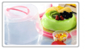 Injection Moulding Product for Confectionery & Food Packaging