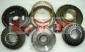 Forklift Transmission Gears