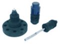 High Pressure Access Fittings
