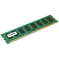 2GB, 240-pin DIMM, DDR3 PC3-10600 memory module