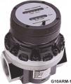 Gemini - Displacement Flow Meter (general and custody transfer)