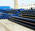Welded Sectional Joints Steel Pipes
