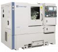 The Hardinge GS 150 CNC Lathe