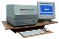 Elvax industrial x-ray fluorescence spectrometer
