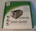 Green GenSet
