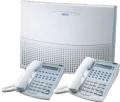 NEC Aspila Topaz Hybrid Key Telephone System
