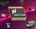 A/D converters