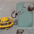 Spiral Wire Coiling Machine