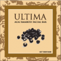 ULTIMA Acai Bamboo Facial Bar