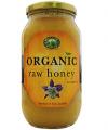 Organic Raw Honey