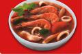 Instant Tom Yam Sauce