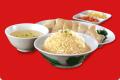 Instant Chicken Rice Sause